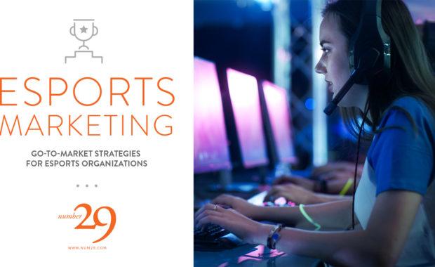 Esports Marketing :: GTM Strategy Intro