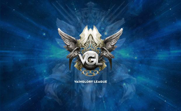 Vainglory League