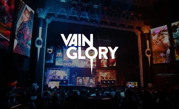 Vainglory Esports Events