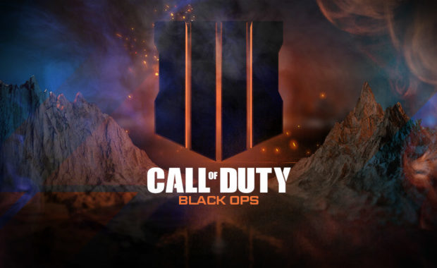 Call of Duty – Black Ops 4 – Free Wallpaper