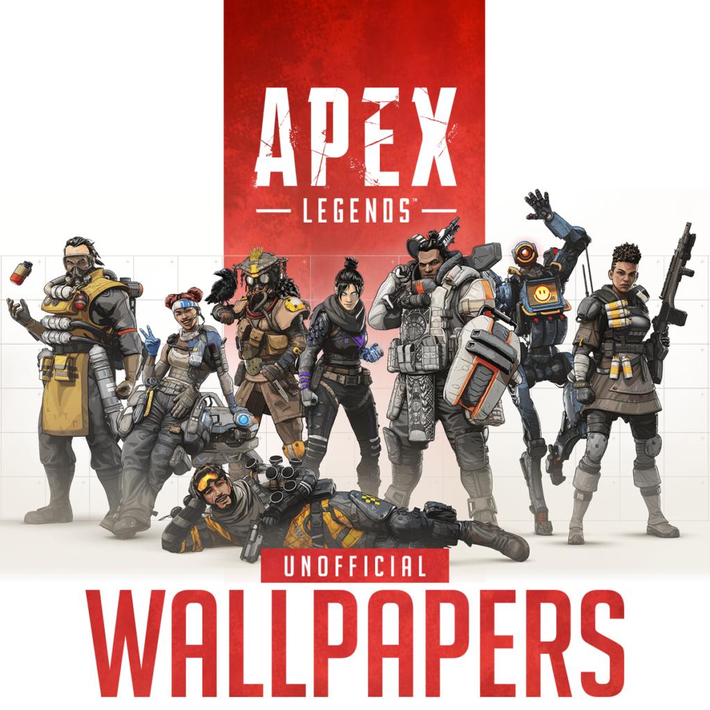 Apex Legends 5k Wallpapers Number29 Llc